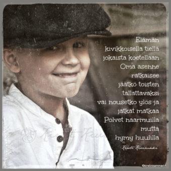 Hymyhuulet kirstinkammari.fi
